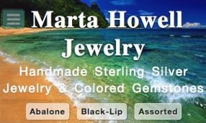 Marta Howell Jewelry